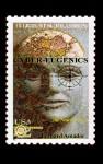 Cyber-Eugenics: The Neural Code by Bernard Amador